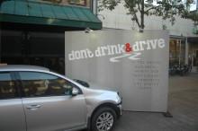 Gemensamt projekt mot alkohol i trafiken