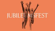 Jubileumsfest i Vigelandsparken