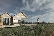 Danskerne vil have kvalitetssommerhuse