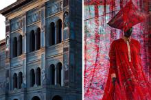 Nationalmuseum startar en ny samling med mode