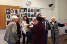 Trygghetsboende i Högsbohöjd välkomnar fler språkvänner