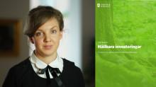 SPP får grönt betyg för hållbarhetsarbete