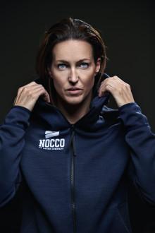 NOCCO blir ny sponsor till Therese Alshammar