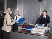 Nytt EU-regelverk om væskehåndtering ved norske lufthavner