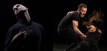 Dubbelt upp med spanska koreografen Jesús Rubio Gamo