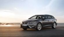 Spansk-tysk favorit i rivende udvikling - SEAT åbner nye forretninger i hele landet