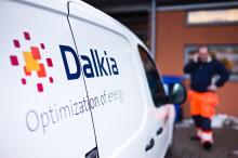 Dalkia förvärvar Kilab-gruppen i Kiruna