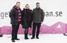 Skoogs Fastigheter väljer Nåiden Bygg för Träkronan