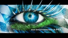 """""""Kucktoberfest"""" bei ProSiebenSat.1: freier HD-Empfang am 03./04.10."""