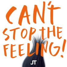 """Justin Timberlakes """"CAN'T STOP THE FEELING!"""" toppar Billboardlistan – världspremiär för musikvideon"""