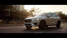 Volvo Cars premiärvisar känslosam kampanj om säkerhet