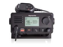 Raymarine: FLIR lanza la nueva generación de radios VHF Raymarine