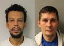 Two jailed for GBH after attack which caused brain injury
