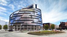 Starka levererar betongelement till ny klimatsmart fastighet I Västra hamnen