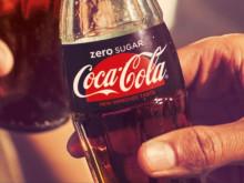 Coca-Cola Zero Sugar lanseerataan nyt myös Suomeen