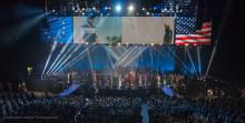 VisitScotland hails Ryder Cup Gala Concert success