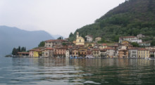 Walking In Italy Around Lake Iseo - Nicky Davis