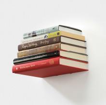 Den Osynliga bokhyllan