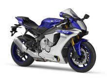 """Yamaha Motor Receives Globally-prestigious """"Red Dot Award"""" for Fifth Year Running - YZF-R1 Also Received Good Design Award and iF Design Award -"""