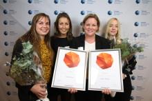 Sopra Steria utnevnt til Norges mest attraktive IT-konsulentselskap