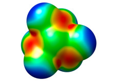 KTH-forskare har upptäckt ny molekyl