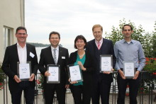 cobra Partnertag 2014 großer Erfolg