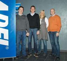 XL-BYGG utvider samarbeidet med Mapei