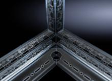 Nya golvskåpet VX25 skapar arbetsflöden för Industri 4.0