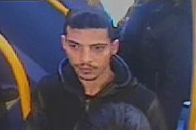 ​  Appeal to trace man after sexual assaults on board buses