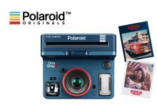 Polaroid Originals lancerer nyt kamera i samarbejde med Netflix før sæson 3 af Stranger Things
