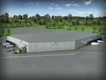 Mercantes nya distributionscentral i Göteborg får innovativt trådlöst nätverk från Celab.