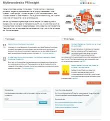 PR Insights – din guide til online PR og markedsføring
