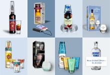 Start der Winter-Promotion Aktionen im Handel: Pernod Ricard Deutschland unterstützt das Wintergeschäft