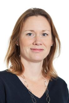 Teknikdygnet intervjuar Gunilla Brogren om IGE-day och hur Iterio arbetar för en jämställd arbetsplats