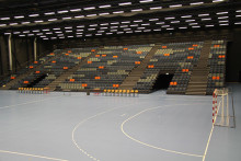 Multiarena Bauhaus Arena Roskilde