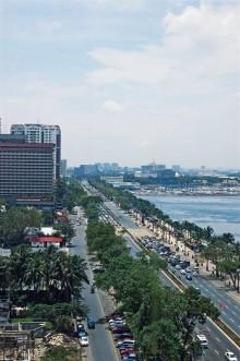 Tillväxtmarknaderna ligger i toppen, det bådar gott för ny Filippinsk-fond.