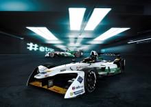 Audi i Formel E