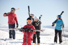 Samverkansprojekt ska vässa besöksnäringen i Västerbotten