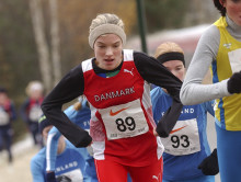 Trekantområdet bliver vært for Danmarks første internationale crossløb