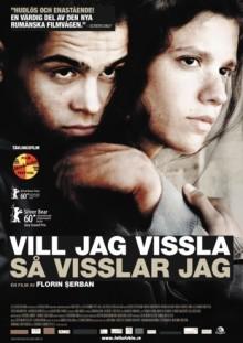 SVT sänder rumänska filmer under hela mars