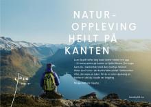 Brant linbana invigs i norska Loen: 1000m från fjord till fjäll