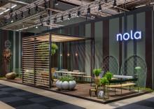 Stockholm Design Week med Nola