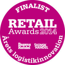 Media Markt till final i årets Retail Awards!