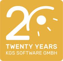 Archivanbieter KGS feiert 20. Jahr seines Bestehens