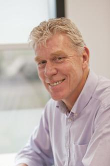 Spotlight on: Keith Errey, CEO of Isansys Lifecare Ltd