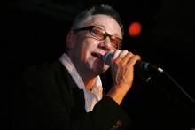 Göteborgsgitarristen Bengan Blomgren nominerad till Guitarpeople´s Prize