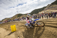 AMA Motocross Competitor Yusuke Watanabe to Return to All Japan Motocross Championship at MFJGP