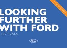 Ennennäkemättömän muutoksen ja epävarmuuden vallitessa kuluttajat arvioivat maailmaa uudelleen, kertoo Fordin trendiraportti