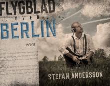 Stefan Andersson tillbaka med helt ny föreställning!