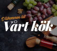 Välkommen till Vårt Kök på Sthlm Food & Wine!